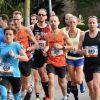 Marathon Amsterdam - PR's en medailles