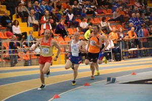 EK marcel race