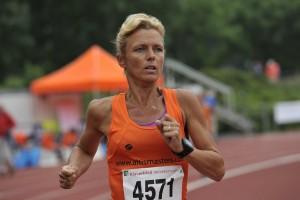 Anita 10000m