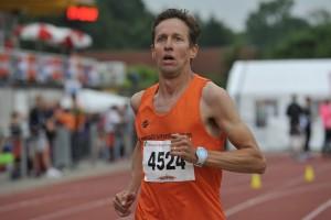 Frans 10000m